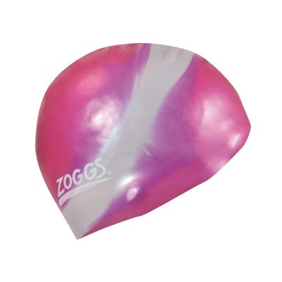 Zoggs Swimming Cap Flexible...