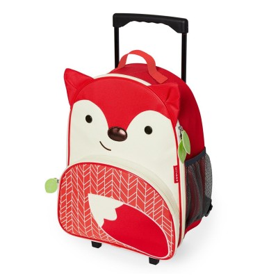 Luggage - Fox