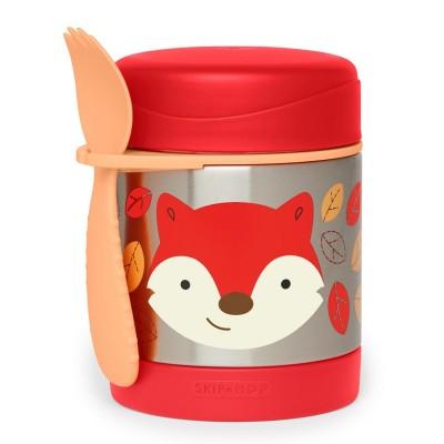 Food Jar-Fox