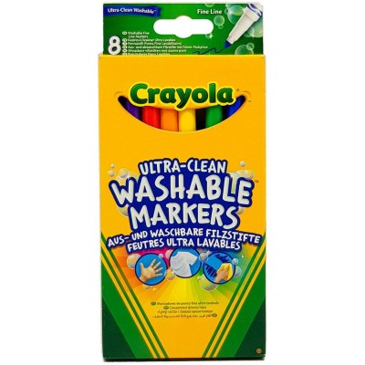 Crayola Ultra Clean...