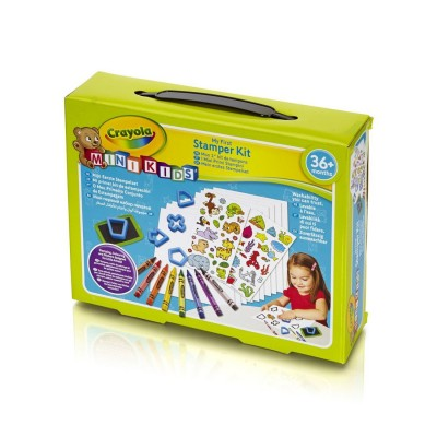 Crayola Mini Kids my First Kit