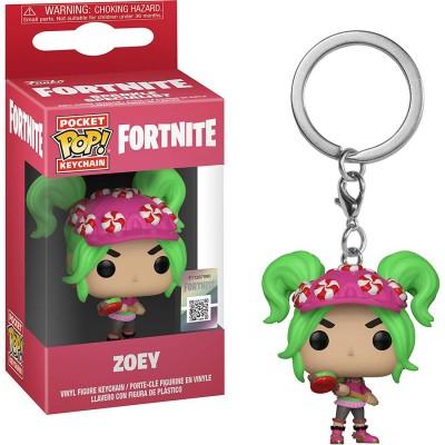 Pocket Pop! Keychain:...