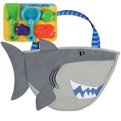 Stephen Joseph Shark Beach...