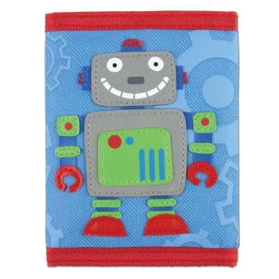 Stephen Joseph Wallet - Robot