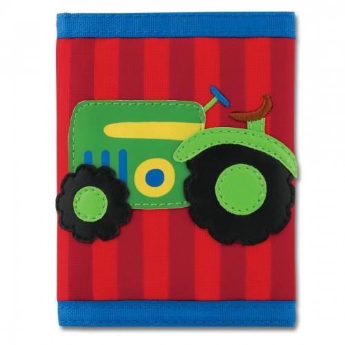 Stephen Joseph Wallet - Tractor