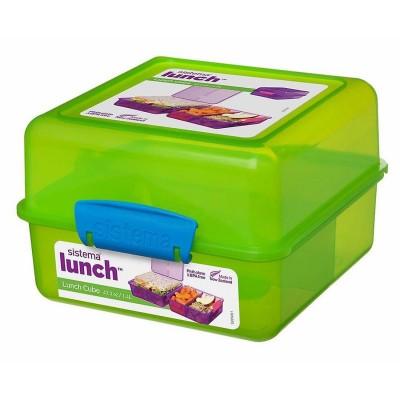 Sistema 1.4L Lunch Cube -...