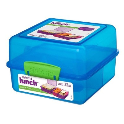Light My Fire Lunch Kit Green