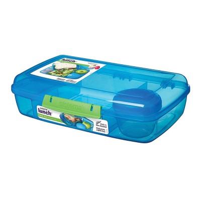 Sistema 1.76L Bento Box -...