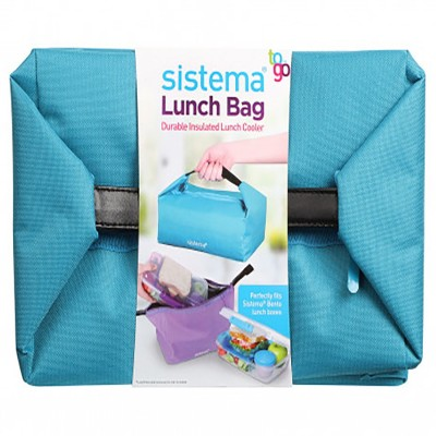 Sistema Lunch Bag TO GO -...