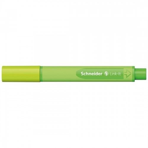 Schneider Link-it Fineliner Pen -...