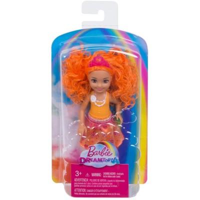 Barbie Dreamtopia Rainbow...