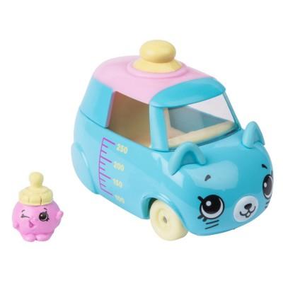 Shopkins Cutie Cars - Bubby...