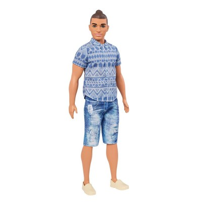 Barbie Ken Fashionistas...