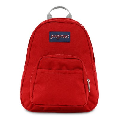 JanSport Half Pint - Red Tape