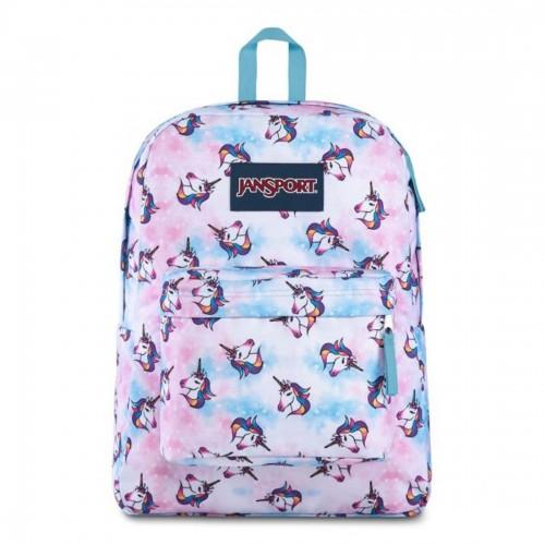 JanSport SuperBreak Backpack -...