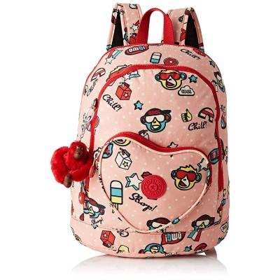 Kipling Heart Backpack...