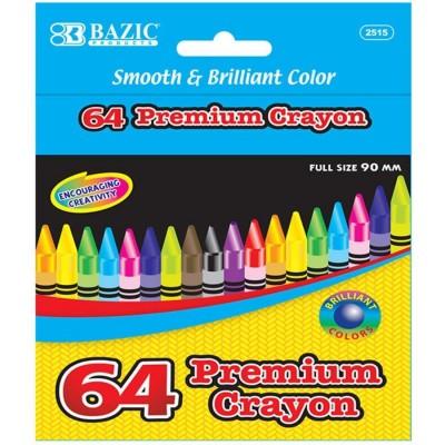 BAZIC 64 Premium Quality...