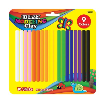 BAZIC 9 Colors 260g...