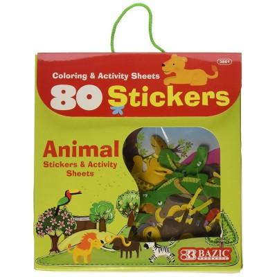 BAZIC Animal Series...
