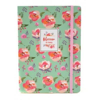Pukka Journal Notebook - Green