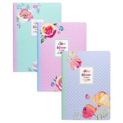 Pukka Pad Journal A5 Set of 3