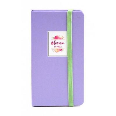 Pukka Notebook with elastic...