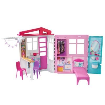 Barbie Fully Furnished...