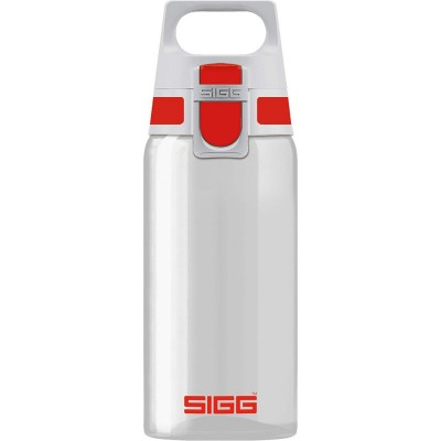 Sigg Total Clear One Red...