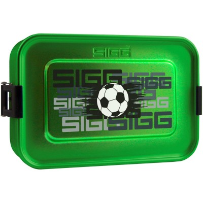 Sigg Metal Lunch Box Plus...