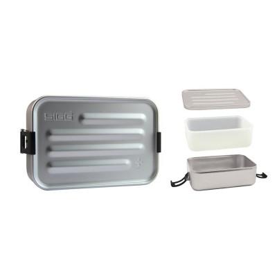 Sigg Metal Lunch Box Plus...