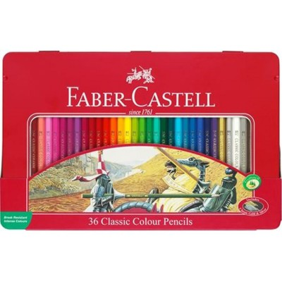 Faber Castell 36-Classic...