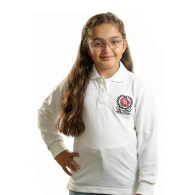 BIA Polo Shirt - Long Sleeve