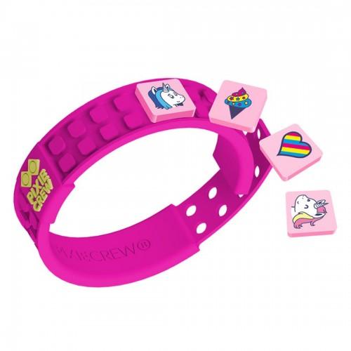 Pixie Friendship Wristband-Unicorn -...
