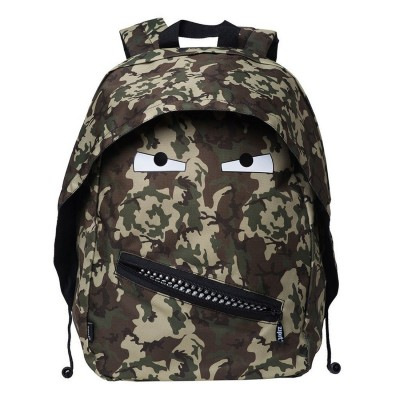 Zipit Grillz Backpack -...