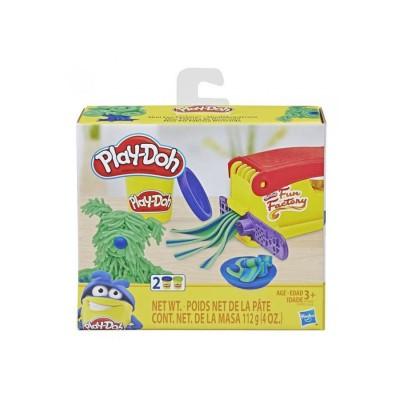Play Doh Mini Fun Factory...