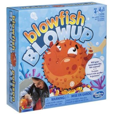 Hasbro Gaming Blowfish...