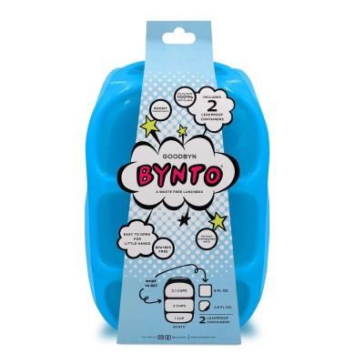 Goodbyn Bynto with...