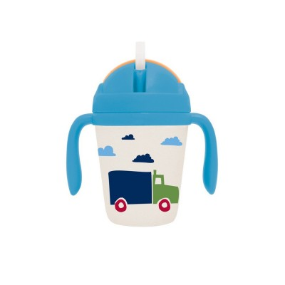 Penny Bamboo Sippy Cup -...