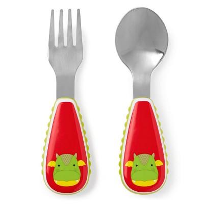 Skip Hop Zootensils Fork &...
