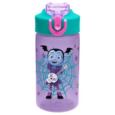 Zak Disney Jr. Water Bottle...