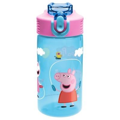 Zak Nick Jr. Water Bottle...