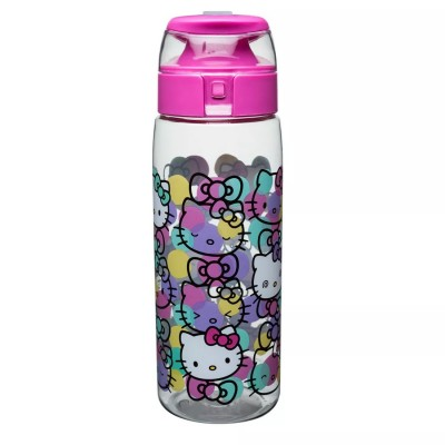 Zak Hello Kitty Water Bottle