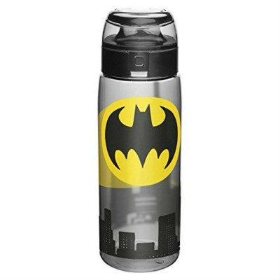 Zak DC Comics Water Bottles...
