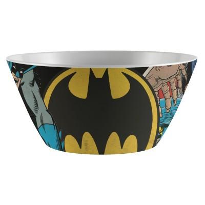 Zak DC Comics Soup Bowl -...
