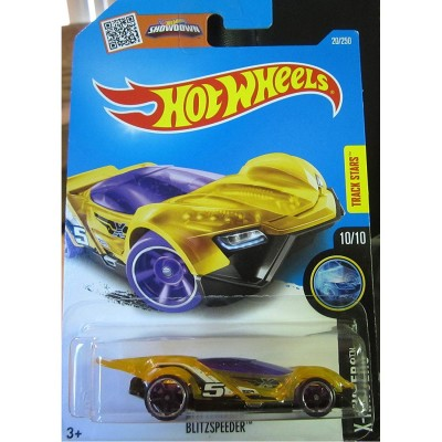 Hot wheels Model...