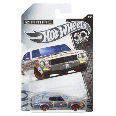 Hot Wheels 50th Anniversary...