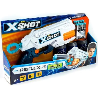 X-shot Reflex 6 Blaster