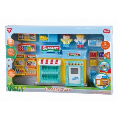 PlayGo Grocery Store