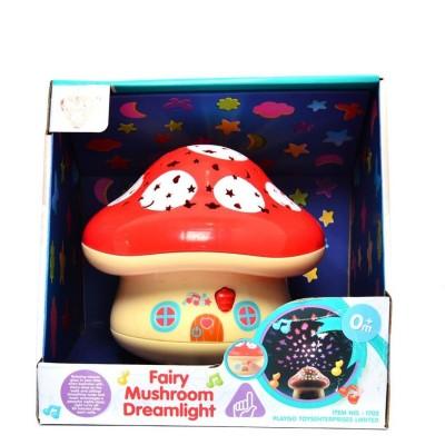 PlayGo Fairy Mushroom with...