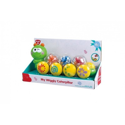PlayGo My Wiggly Caterpillar
